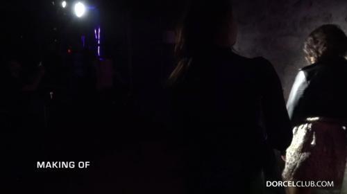[DorcelClub] One Night In Paris BTS (2019/998.02 MB/1080p)