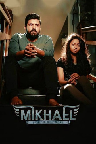 Mikhael (2019) 720p UNCUT HDRip x264 ESubs [Dual Audio] [Hindi+Malayalam] -=!Dr STAR!=-