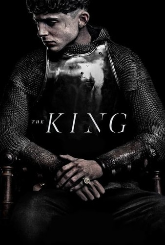 The King (2019) 720p WEB-DL x264 [Dual Audio] [Hindi+English] - KMHD