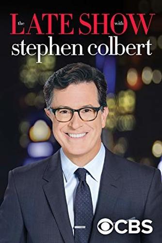Stephen Colbert 2019 11 01 50 Cent HDTV x264-SORNY