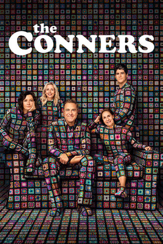 The Conners S02E05 REPACK 1080p WEB H264-METCON