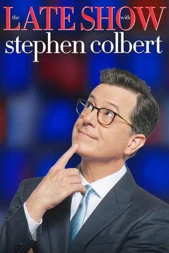 Stephen Colbert 2019 10 31 Nancy Pelosi 720p HDTV x264-SORNY