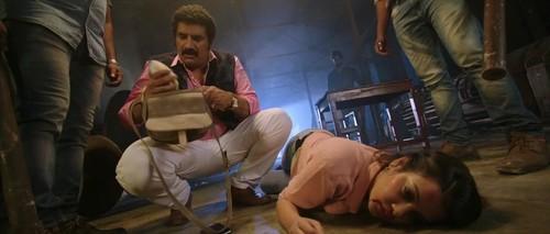 Ego (2018) 720p UNCUT HDRip x264 ESubs [Dual Audio] [Hindi+Telugu] -=!Dr STAR!=-