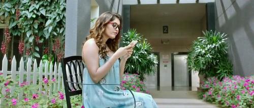 Okka Kshanam 2017 720p UNCUT HDRip x264 ESubs [Dual Audio] Hindi+Telugu] -=!Dr STAR!=-