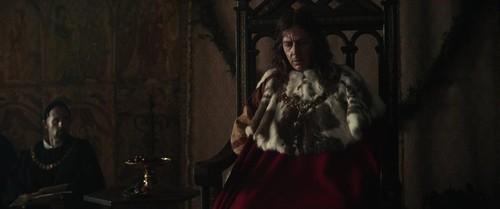 The King (2019) 720p WEB-DL x264 [Dual Audio] [Hindi+English] - KMHD