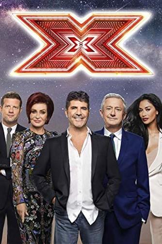The X Factor Celebrity S01E01 HDTV x264-PLUTONiUM