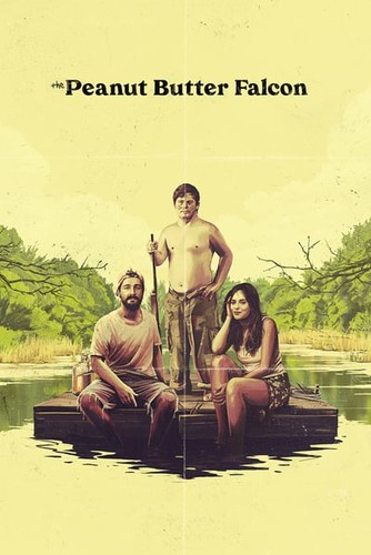 The Peanut Butter Falcon 2019 1080p BluRay x264-DRONES