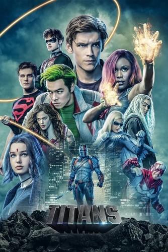 Titans 2018 S02E09 720p WEBRip x265-MiNX