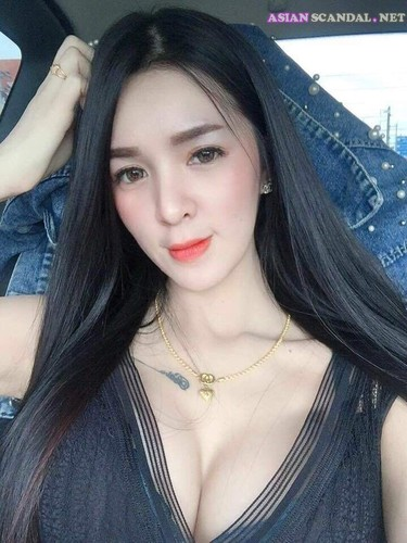 Thai Facebook Big Boobs