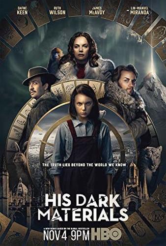 His Dark Materials S01E01 720p HDTV x264-ORGANiC