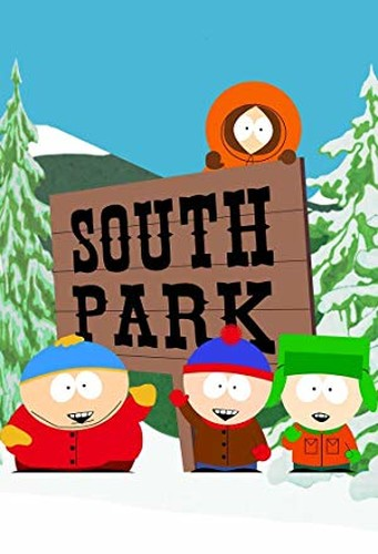 South Park S23E05 Tegridy Farms Halloween Special REPACK 720p AMZN WEB-DL DDP2 0 H 264-NTb