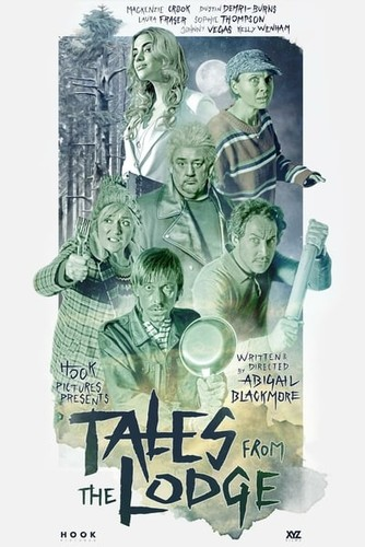 Tales From The Lodge 2019 1080p WEB-DL H264 AC3-EVO