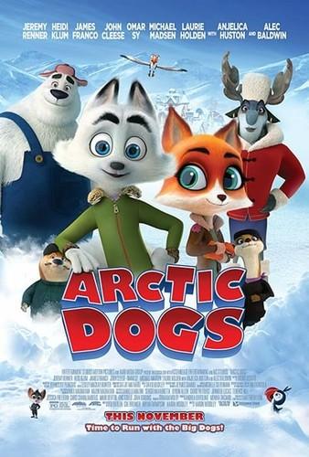 Arctic Dogs 2019 720p HDCAM GETB8