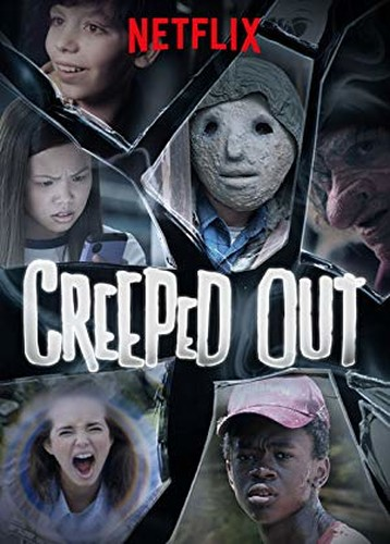 Creeped Out S02 COMPLETE 720p NF WEBRip x264-GalaxyTV