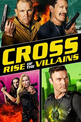 Cross Rise Of The Villains 2019 1080p WEB-DL H264 AC3-EVO