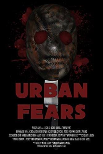 Urban Fears 2019 1080p AMZN WEB-DL DDP2 0 H 264-IKA