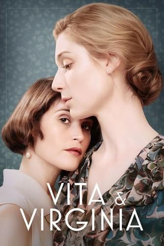 Vita and Virginia 2018 1080p BluRay X264-AMIABLE