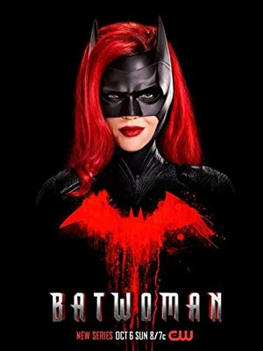 Batwoman S01E05 Mine Is a Long and Sad Tale 720p AMZN WEB-DL DDP5 1 H 264-NTb