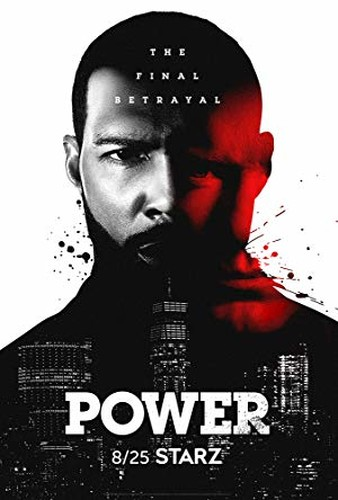 Power S06E10 No One Can Stop Me 720p NF WEB-DL DDP5 1 x264-NTb