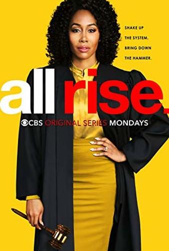All Rise S01E07 HDTV x264-SVA