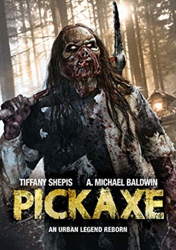 Pickaxe 2019 1080p WEB-DL H264 AC3-EVO