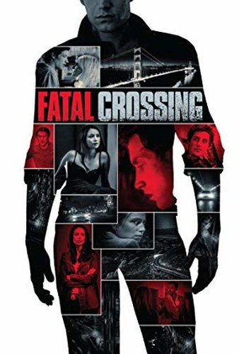 Fatal Crossing 2018 1080p AMZN WEB-DL DDP5 1 H 264-NTG