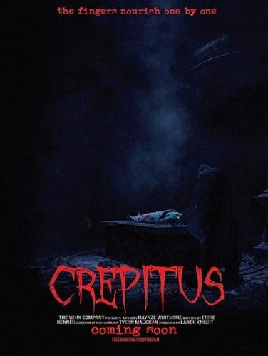 Crepitus 2019 HDRip XviD AC3-EVO