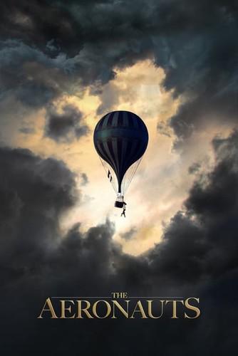 The Aeronauts 2019 720p HDCAM GETB8