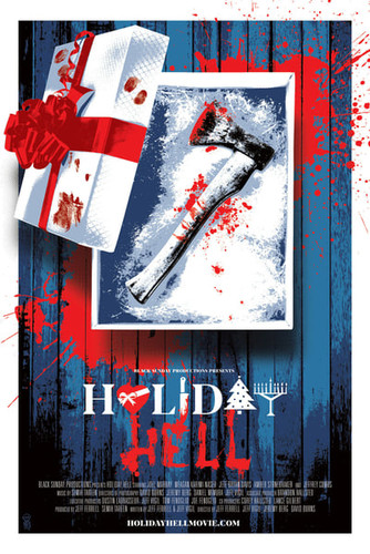 Holiday Hell 2019 HDRip XviD AC3-EVO