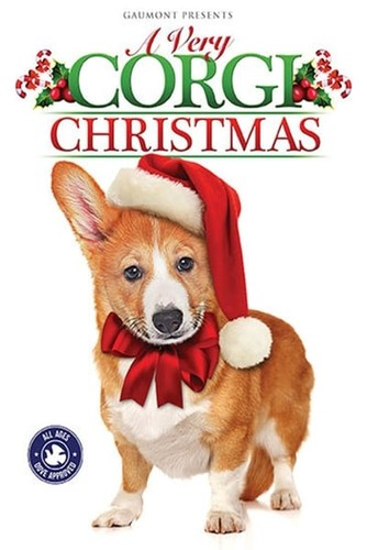 A Very Corgi Christmas 2019 HDRip XviD AC3-EVO