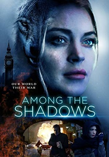 Among the Shadows 2019 BRRip XviD AC3-EVO