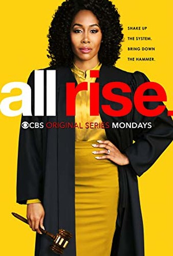 All Rise S01E07 Uncommon Women and Mothers 720p AMZN WEB-DL DDP5 1 H 264-NTb