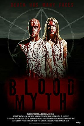Blood Myth 2019 HDRip XviD AC3-EVO