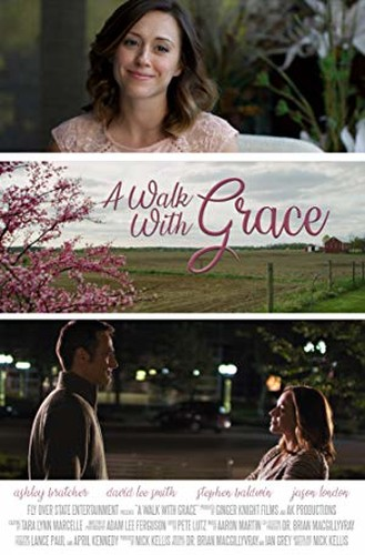 A Walk With Grace 2019 HDRip XviD AC3-EVO