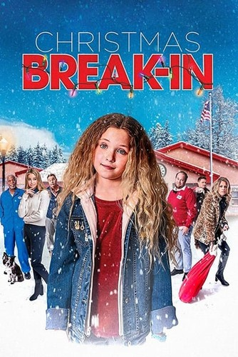 Christmas Break In 2018 1080p NF WEB-DL x264-iKA