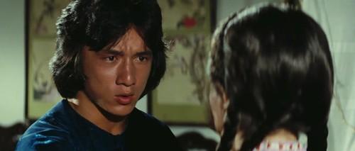 Dragon Fist (1979) 720p BluRay x264 {Dual Audio} [Hindi+English] Exclusive-DREDD