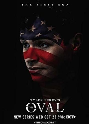 Tyler Perrys The Oval S01E03 Heat HDTV x264 CRiMSON