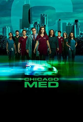 Chicago Med S05E07 HDTV x264-SVA