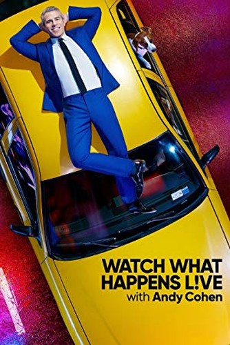 Watch What Happens Live 2019 11 05 Karamo Brown and Gina Kirschenheiter WEB x264-TBS