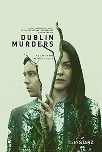 Dublin Murders S01 COMPLETE 720p AMZN WEBRip x264-GalaxyTV