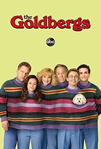The Goldbergs 2013 S07E07 HDTV x264 SVA