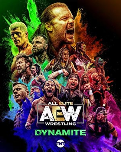 AEW Dynamite 2019 11 06 720p HDTV x264-NWCHD