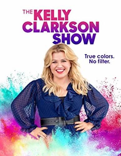 The Kelly Clarkson Show 2019 11 05 Keegan Michael Key 480p x264 mSD