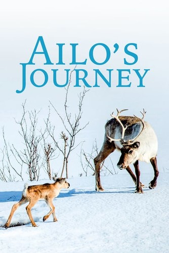 A Reindeers Journey 2019 HDRip XviD AC3-EVO