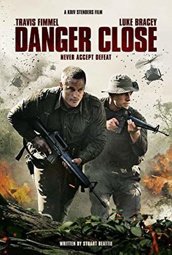 Danger Close 2019 HDRip XviD AC3-EVO