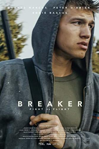 Breaker 2019 1080p AMZN WEB-DL DDP5 1 H 264-IKA