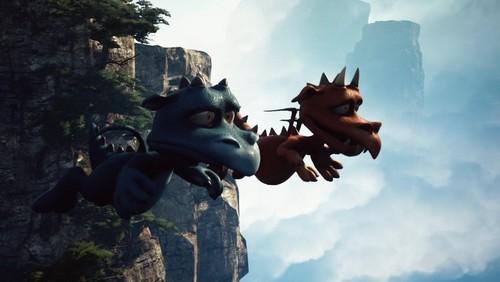 A Dragon Adventure 2019 1080p WEB-DL H264 AC3-EVO