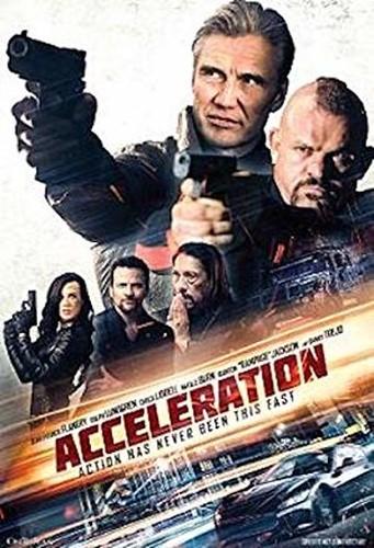 Acceleration 2019 HDRip XviD AC3-EVO