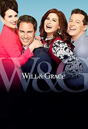Will and Grace S11E03 HDTV x264 SVA