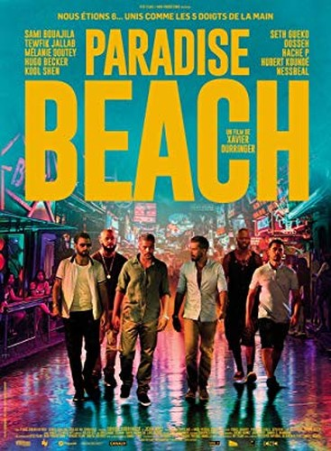 Paradise Beach 2019 HDRip XviD AC3-EVO